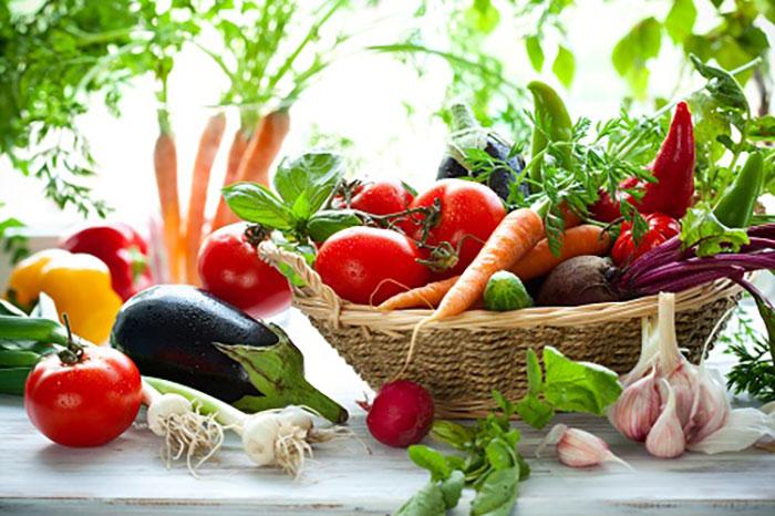 Top thực phẩm giúp nhuận tràng, phòng ngừa táo bón