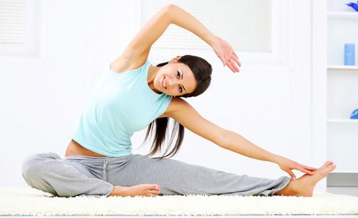 Bài tập thể dục phòng bệnh trĩ hiệu quả