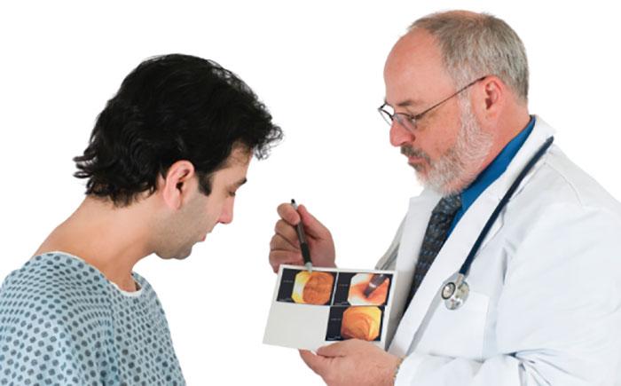 Phân biệt bệnh trĩ và ung thư đại tràng