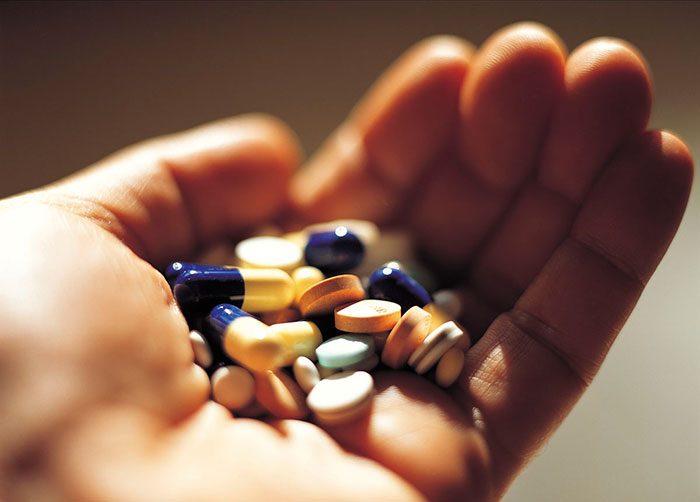 Bệnh trĩ uống thuốc có hết không ?