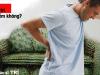 Bị bệnh sa búi trĩ có nguy hiểm không?