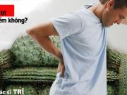 SA BÚI bệnh trĩ liệu có nguy hiểm KHÔNG? - Giải đáp thắc mắc