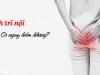 bệnh trĩ nội có nguy hiểm không?